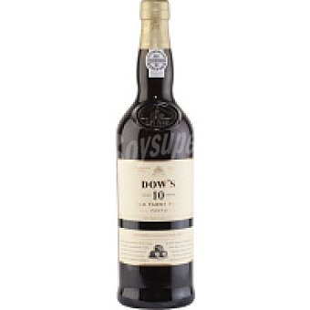 DOW`S Oporto 10 años Botella 75 cl