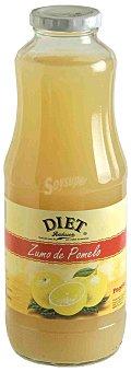 Diet Rádisson Zumo de pomelo botella 1 l 1 l