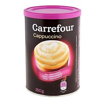 Carrefour Café Cappuccino soluble 250 g