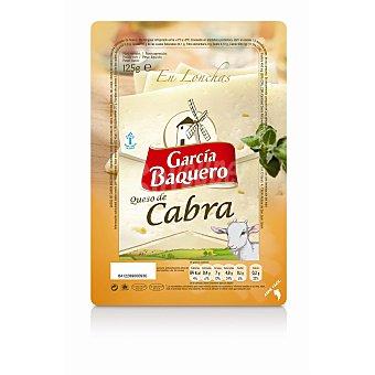 Garcia Baquero Queso de cabra 125 g