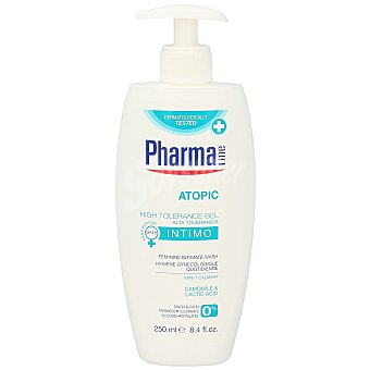 Pharmaline Gel íntimo sensitive 250 ml