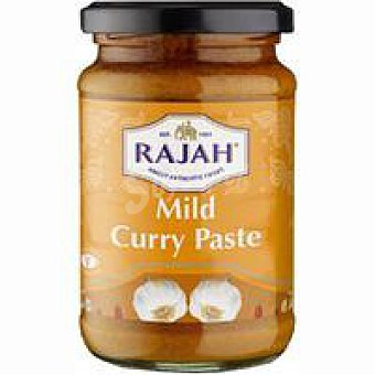 Rajah Pasta curry suave Tarro 300 g