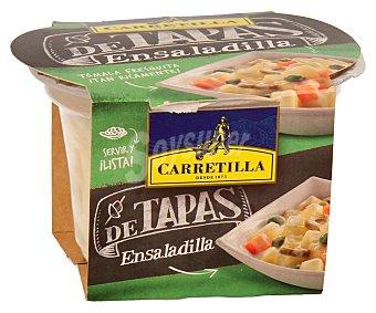 Carretilla Tapas de ensaladilla 180 gramos