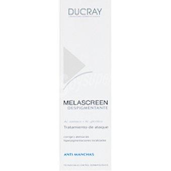 Ducray Melascreen despigmentante Tubo 30 ml