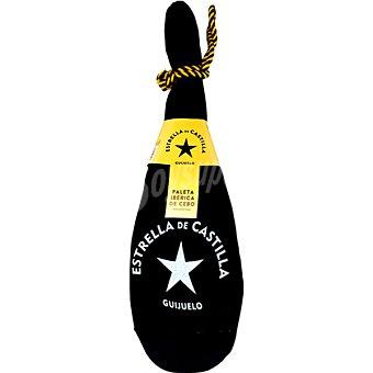 Estrella de Castilla Paleta de cebo ibérica pieza 4,2-4,5 kg