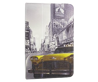 EVITTA NEW YORK TAXI Funda 10