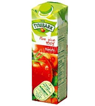 Tymbark Zumo de tomate natural 1 l