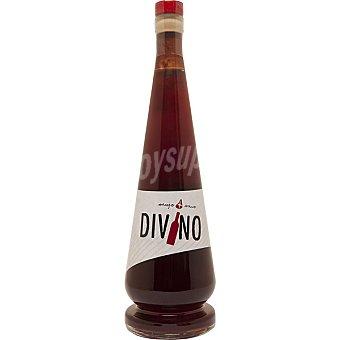 DIVINO Licor de orujo y vino botella 70 cl 70 cl