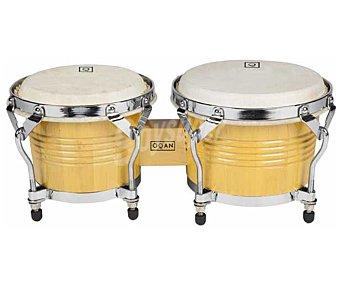 OQAN Set de bongos en madera de abedul QPP-B1 QPP-B1