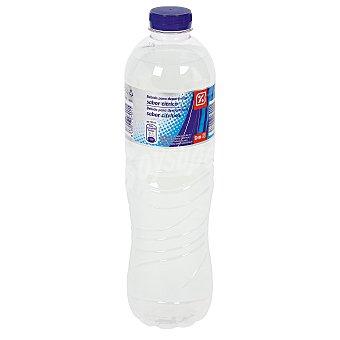 DIA Bebida refrescante natural Botella 1.5 lt