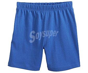 In Extenso Pijama corto para niño, color marino, talla 6