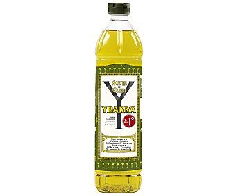 Ybarra Aceite de oliva 1 º sabor intenso botella 1 l