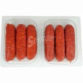 Faccsa Chorizo barbacoa 420 g