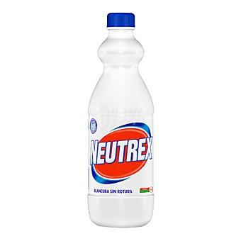 Neutrex Lejía lavadora 1 l