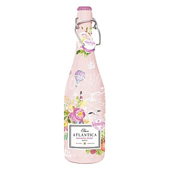 Alma atlantica Sangría rosada elaborada con uva mencía Botella 75 cl