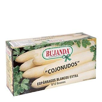 Bujanda Espárrago extra 1º 8/12 pzas. 250 g