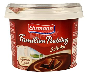 Ehrmann Natillas de chocolate 750 gramos