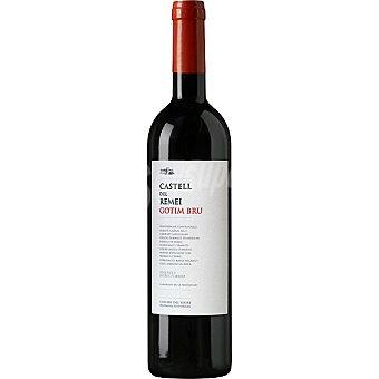 CASTELL DEL REMEI Gotim Bru Vino tinto D.O. Costers del Segre Botella 75 cl