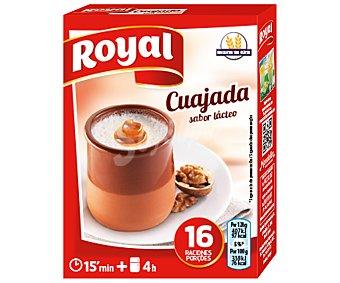 Royal Cuajada Caja 48 g