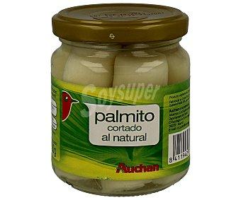 Auchan Palmito cortado al natural 120 gramos