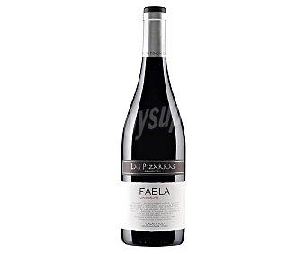 Fabla Vino tinto con denominación de origen Calatayud Botella de 75 cl