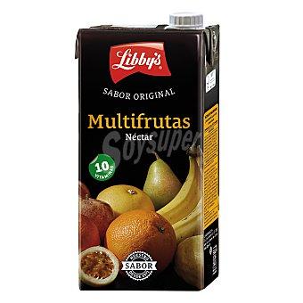 Libby's Néctar multifrutas 1 l