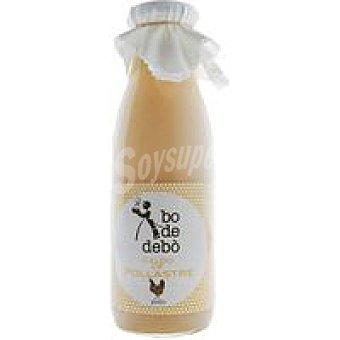 """Bo de Debò Caldo de pollo """"casolá"""" Brik 750 ml"""