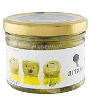 Artaza Gourmet Alcachofas Confitadas en Aceite de oliva Virgen Arberquina 725 g