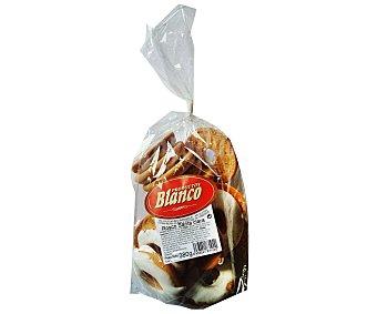 BLANCO Rosco Santa Clara Bolsa de 380 Gramos