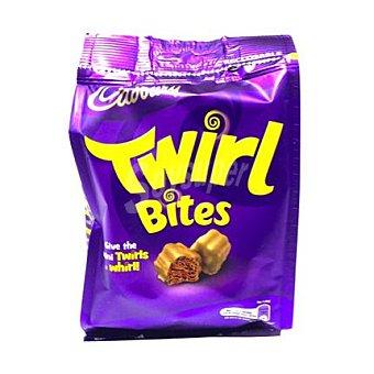 Cadbury Chocolate Twirl Bites 145 g