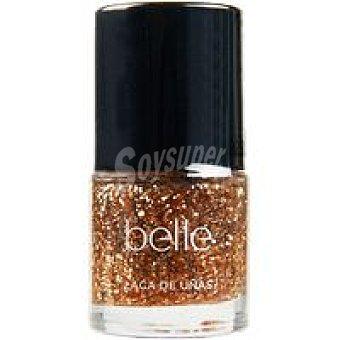 Belle Laca de Uñas 22 Gold Star edlim Navidad 8ml
