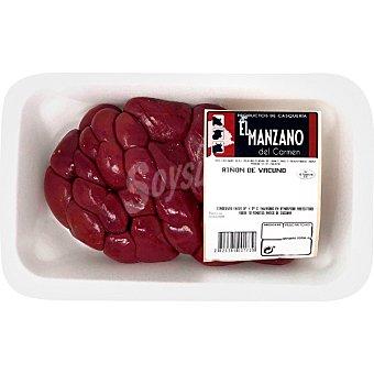 Manzano Riñones de vacuno peso aproximado Bandeja 400 g