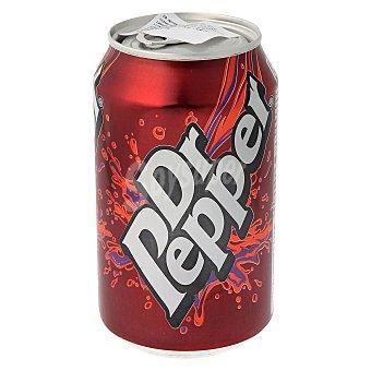 Dr. Pepper Refresco con gas Lata 35,5 cl