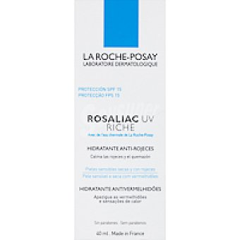 UV ligera LA ROCHE POSAY Rosaliac Tubo 40 ml