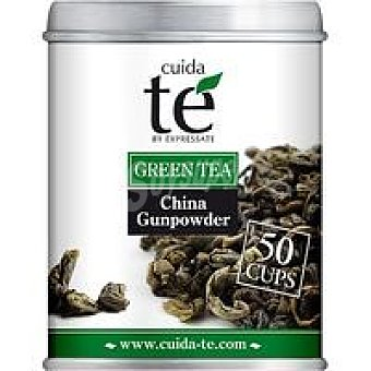 CUIDA- TE Té verde china gumpowder 100 g