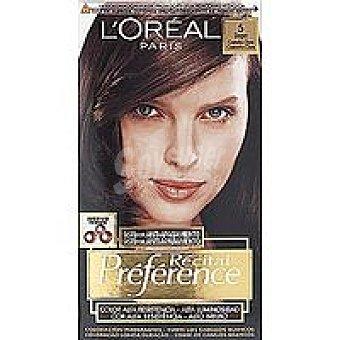Recital Preference L'Oréal Paris Tinte bruges Caja 1 unid