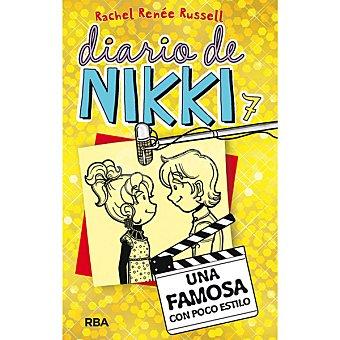 FAMOSA Diario De Nikki: Una con poco estilo