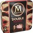 Magnum doble Raspberry 3 unid Frigo