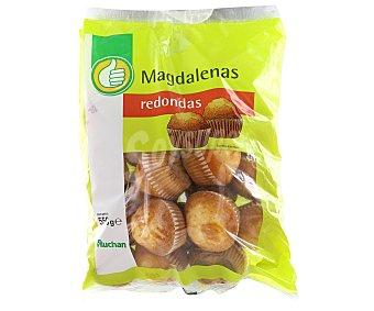 Productos Económicos Alcampo Magdalenas redondas 550 gramos