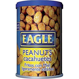 Eagle Cacahuetes fritos con miel Lata 120 g