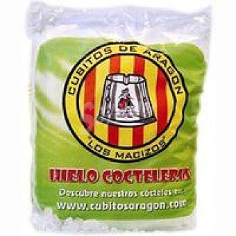 EGALLE Hielo coctelería Bolsa 2 kg