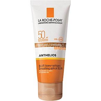 La Roche-Posay Anthelios Unifiant Blur alisador optico protector solar facial SPF 50+ tubo 50 ml Tubo 50 ml