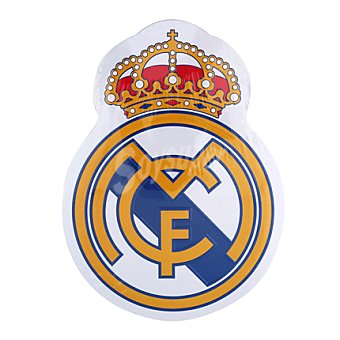 REAL MADRID Galletas de chocolate Escudo 425 g