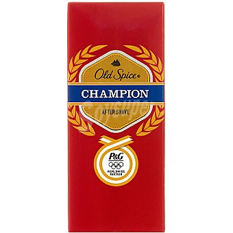 OLD SPICE Champion After shave Frasco 100 ml