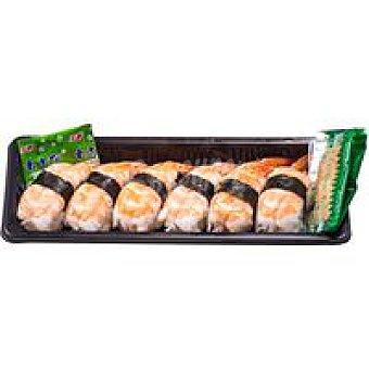 SUSHITAKE Sushi de langostino Bandeja 191 g
