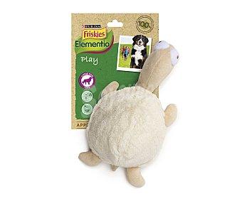 Friskies Purina Juguete para perros grandes con forma de tortuga  Estuche 1 unidad