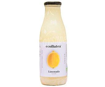 EcoBATEA Limonada sin azúcar ecológica 1 l