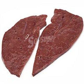 Hígado de ternera 500 g