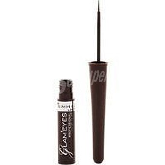 Rimmel London Liquid eyeliner 002