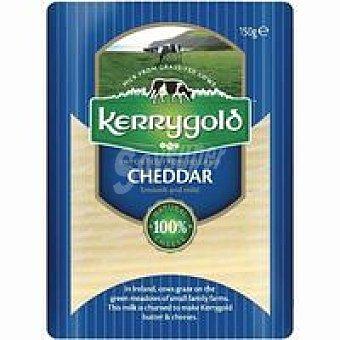 Kerrygold Queso Cheddar blanco Bandeja 150 g